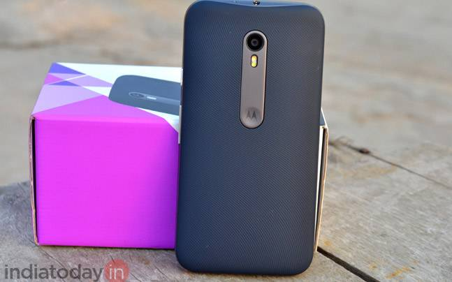 Motorola Moto G Turbo review: Good old Moto with a dash of speed