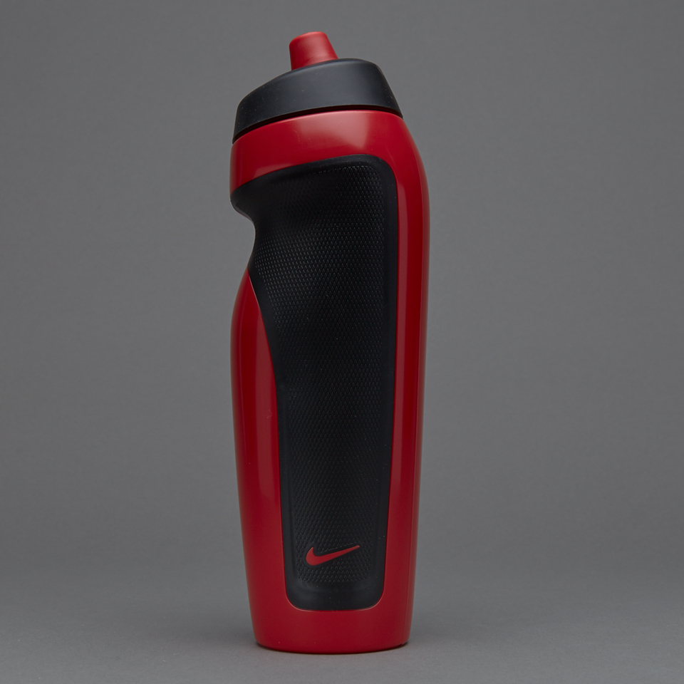 Nike Sport Water Bottle - Accessories - Sport Red/Black