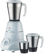 Bajaj Rex 500-Watt Mixer Grinder with 3 Jars