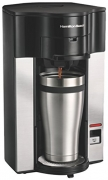 Hamilton Beach 49993-IN 600-Watt Coffee maker
