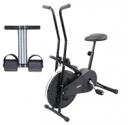 Lifeline Exercise Cycle 102 for Weight Loss at Home
