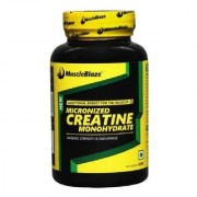 MuscleBlaze Creatine – 100g