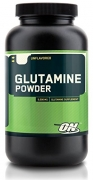 Optimum Nutrition (ON) Glutamine Powder – 300 g