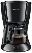 Philips HD7447/20 920-1080Watt Coffee Maker (Black)