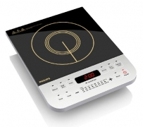 Philips Viva Collection HD4928 2100-Watt Induction Cooktop
