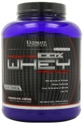 Ultimate Nutrition Prostar 100% Whey Protein – 5.28 lbs