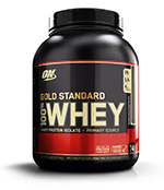 Whey Protein: Gym Supplements That Are Completely Safe to Take
