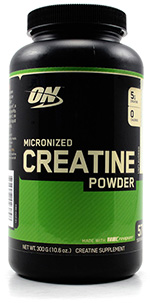 Creatine: Gym Supplements That Are Completely Safe to Take