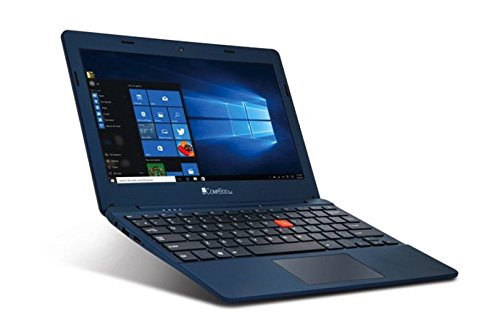 iBall Excelance CompBook 11.6-inch Laptop (Atom Z3735F/2GB/32GB/Windows 10/Integrated Graphics)