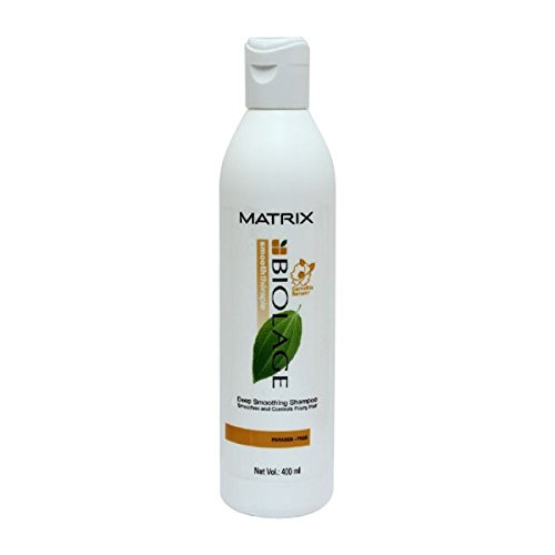 Matrix Biolage Deep Smoothing Shampoo, 400ml