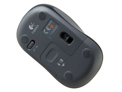 Logitech M235 Wireless Mouse Best Deal and Price Tracking