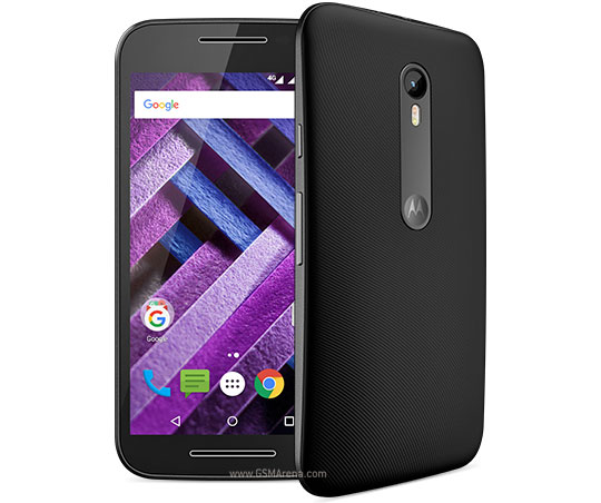 Motorola Moto G Turbo Edition pictures, official photos