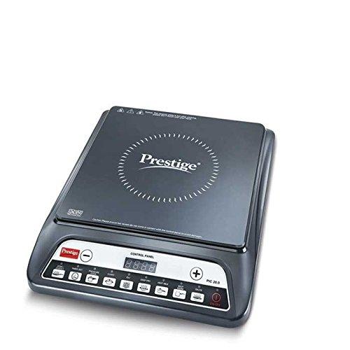 Prestige Pic 20 1200 Watt Induction Cooktop Best Deal And