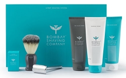 Bombay Shaving Company 6 Part Shaving System