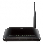 D-Link Dir-600M Broadband Wireless Router