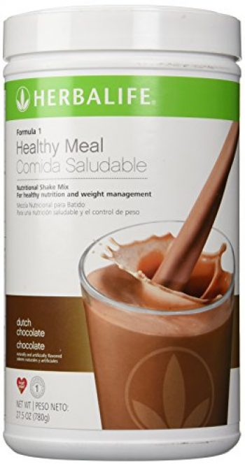 Herbalife Formula 1 Shake Weight Loss 500g All Flavours