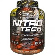 Muscletech Nitrotech Performance Series – 3.97 lbs