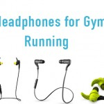 Top 5 Best Headphones for Gym and Running