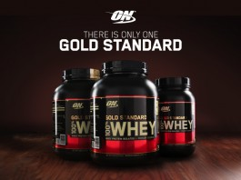 3 Best Whey Protein Powders in India