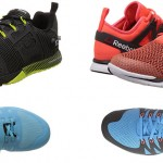 Top 5 Best Shoes for Gym