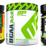 10 Best BCAA Supplements in India 2018