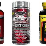 3 Best Fat Burner Supplements in India