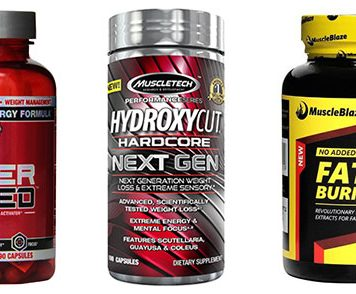 Best Fat Burner Supplements