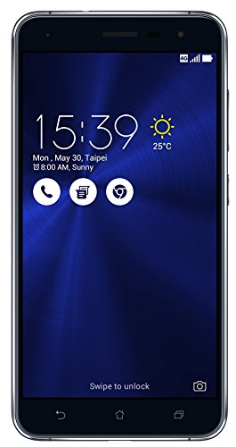 Asus Zenfone 3 ZE552KL-1A031IN (Black)