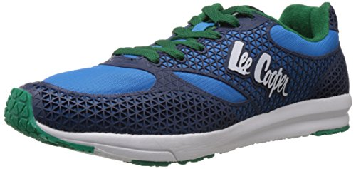 Lee Cooper Men's Navy Multisport Training Shoes - 6 UK