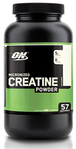 Optimum Nutrition (ON) Micro Creatine Powder - 300 g (Unflavored)