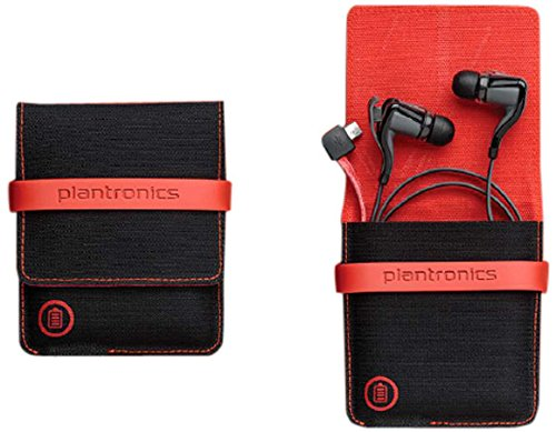 Plantronics Back beat Go 2 (Black)