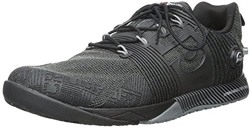 Reebok Men's R Crossfit Nano Pump FS Cross-Trainer Shoe