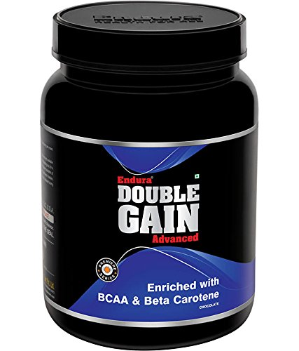 Endura Double Gain Advanced - 1kg (Chocolate)