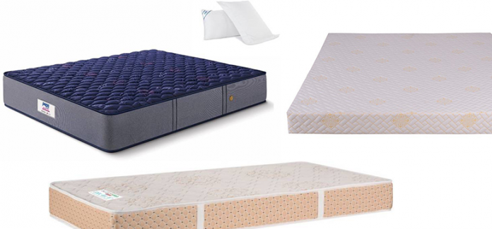 Best Mattress in India